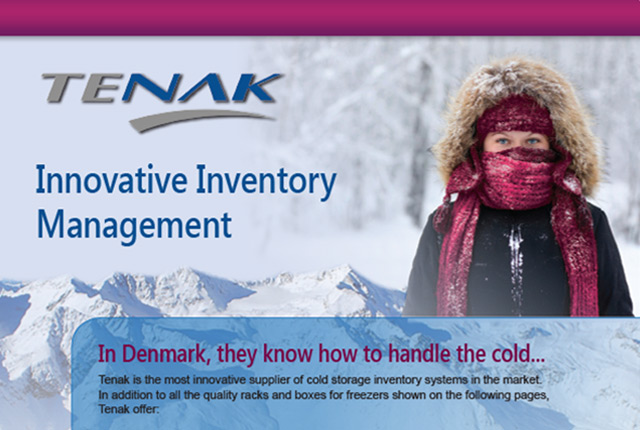 Tenak Cold Storage Promotion